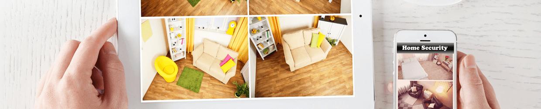Indoor Kamera - Sicherheit in Ihren vier Wänden