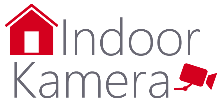 Indoor Kamera Logo