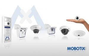 MOBOTIX Videosicherheit _ Modelle